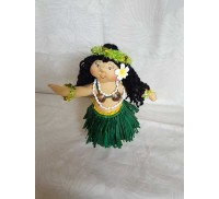 Laka, the Hula Goddess