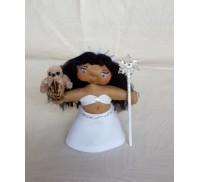Poli'ahu, Snow Goddess of Mauna Kea