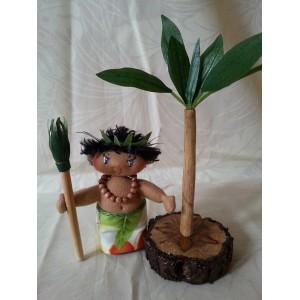 Ti (Hawaiian Ti Plant)
