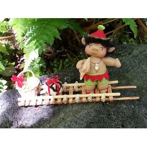 Mu, the Elf