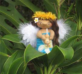 Hoku, the Guardian Angel
